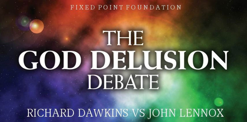 god delusion debate essay The god delusion [richard dawkins] provided me with many good points for use in a friendly debate read more 6 people found this helpful helpful not helpful.