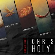 Christian Holy Days by Ronald L. Dart