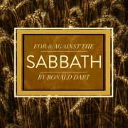 For and Against The Sabbath by Ronald Dart