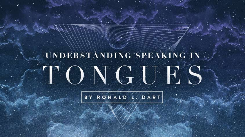speaking in tongues in acts So, why was speaking in tongues the evidence of the holy spirit in those three passages in acts acts 2 records the apostles being baptized in the holy spirit and empowered by him to proclaim the gospel.