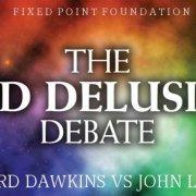 God-Delusion-Debate Dawkins Lennox