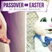 Easter vs Passover